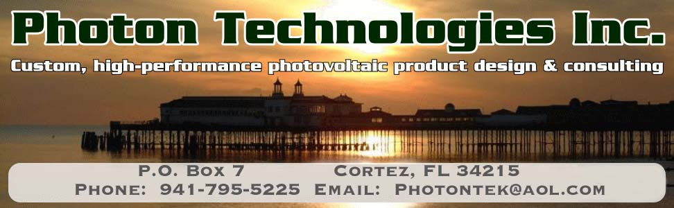 Solar Consulting,   Photovoltaic Consulting,   PV Consulting